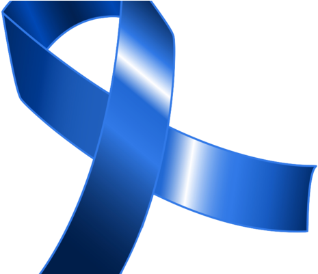 Download Colon Cancer Ribbon Clip Art Appendix Cancer.