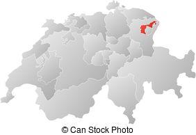 Appenzell ausserrhoden Vector Clip Art EPS Images. 14 Appenzell.