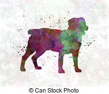 Appenzeller sennenhund Stock Illustrations. 1 Appenzeller.