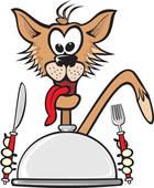 Good Appetite Clip Art.