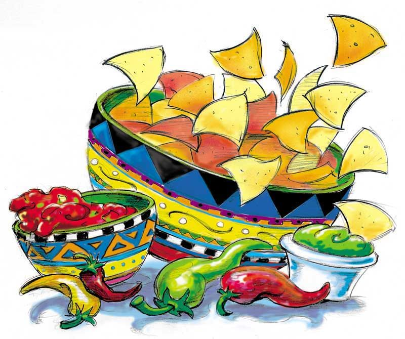 Free Cartoon Appetizers Cliparts, Download Free Clip Art, Free Clip.