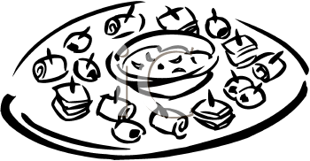 Appetizers clipart, Appetizers Transparent FREE for download.
