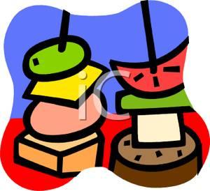 Appetizers Clipart Appetizer Clipart Image #3FQRDo.