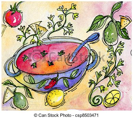 Appetizers Stock Illustrations. 8,241 Appetizers clip art images.