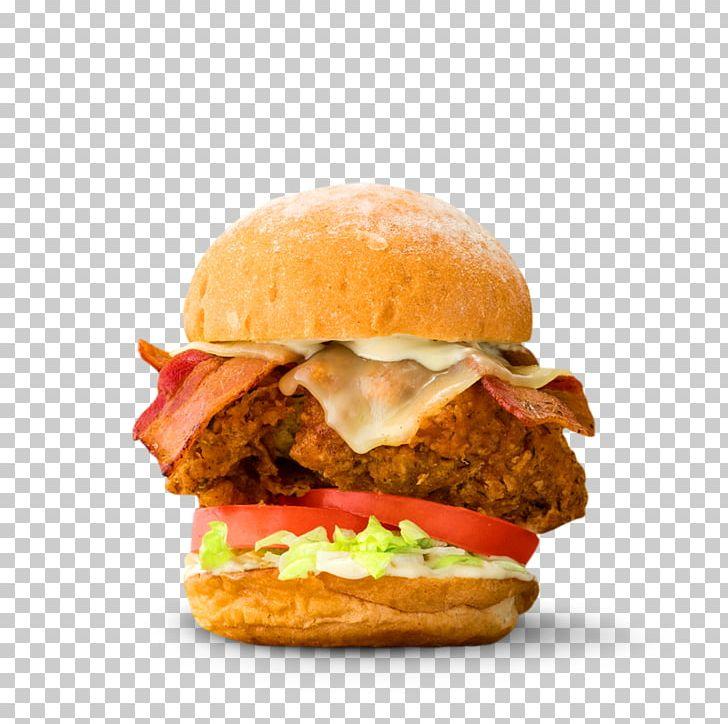 Hamburger Slider Cheeseburger Breakfast Sandwich Fast Food.