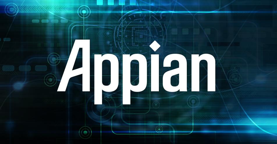 Appian / Mega Partnership.