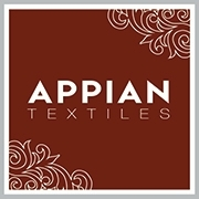Working at Appian Textiles.