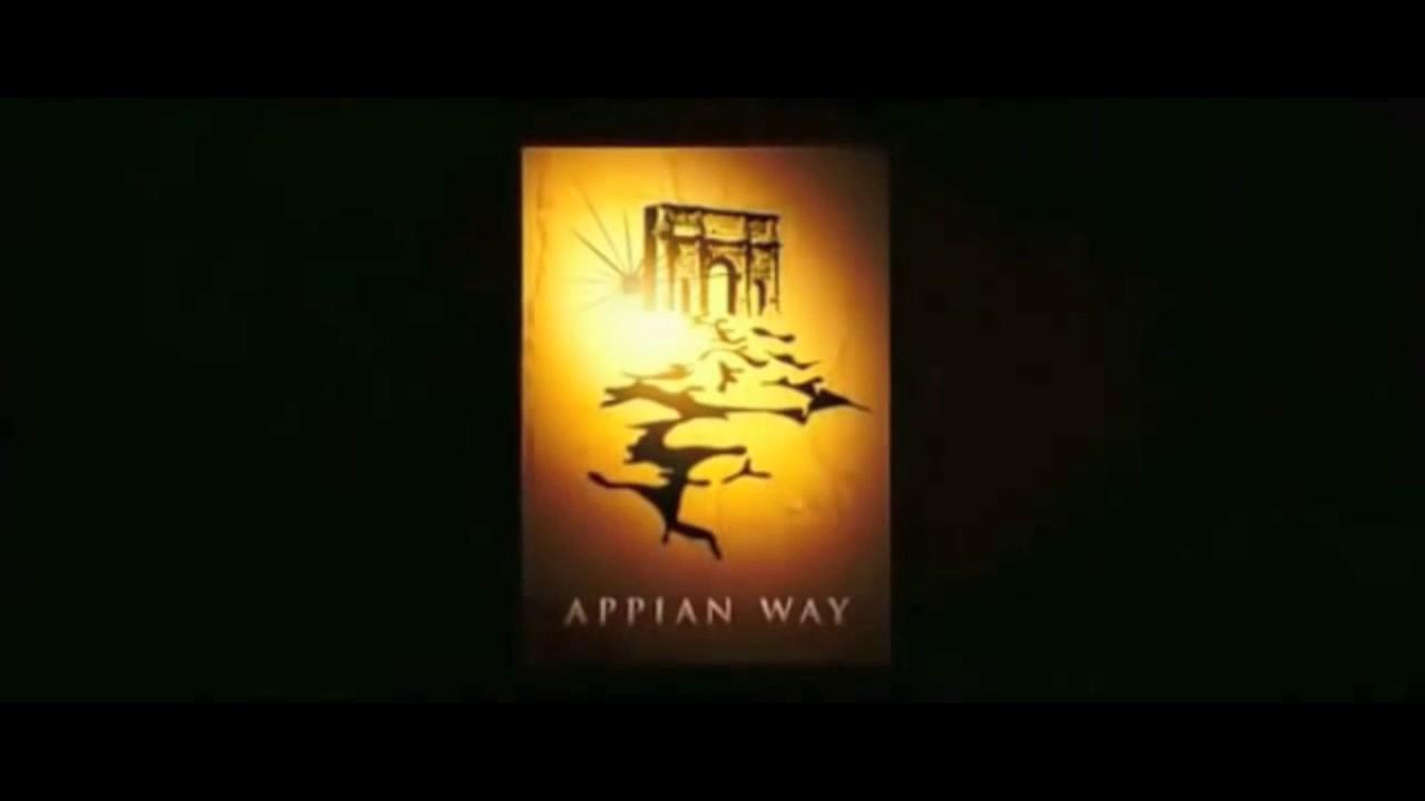 Appian Way.