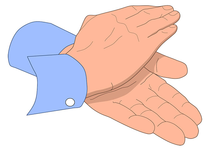Clapping Clip Art.