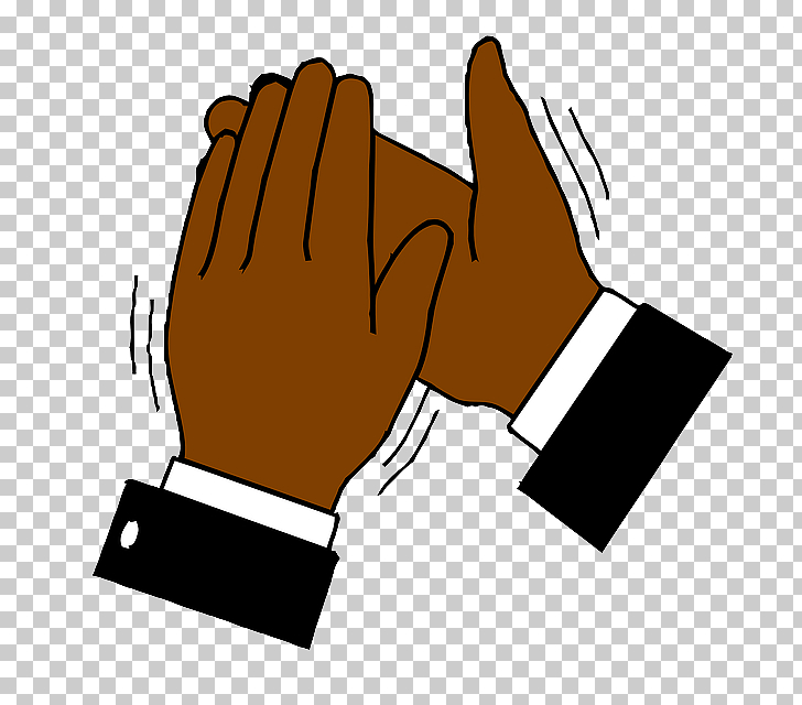 Clapping Applause , Applause Free PNG clipart.