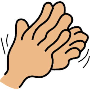Free Clapping Cliparts, Download Free Clip Art, Free Clip.