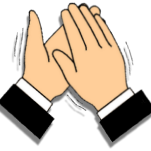 Free Clapping Hands Cliparts, Download Free Clip Art, Free.