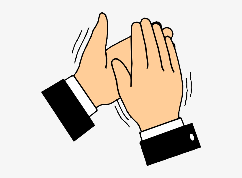 Clapping Clipart Free Collection Download And Share.