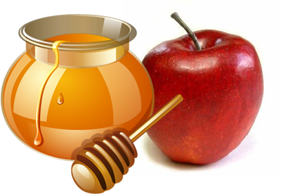 Apples And Honey PNG Transparent Apples And Honey.PNG Images..