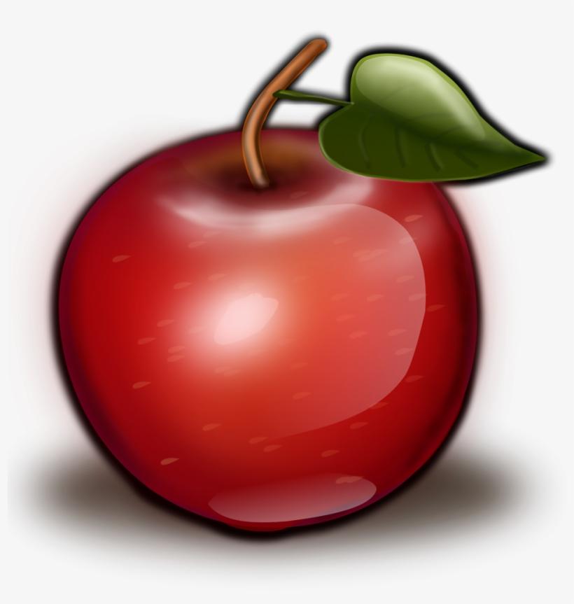 Teacher Apple Clipart Free Clipart Images 5 Free Apple.