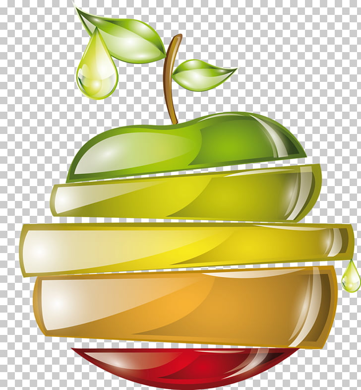 Orange juice Apple juice Fruit, Apple Honey PNG clipart.
