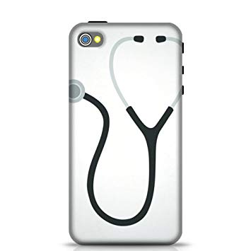Stylebaby Stethoscope Clipart for Apple Iphone 4S Phone.