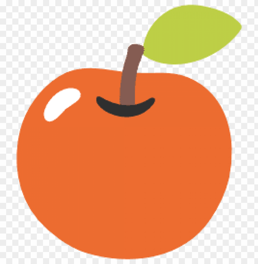 Download emoji android red apple clipart png photo.