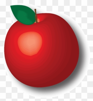 Apple Clipart Animated Gif.