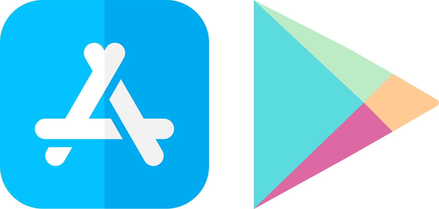 App Store PNG Logo, Apple Store (iOS) Icon Free Download.