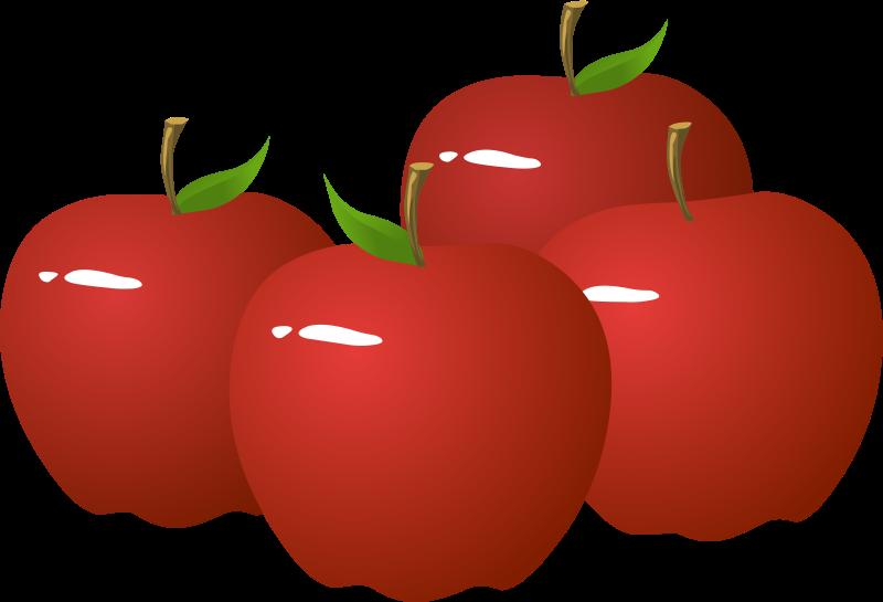 Apple Clip Art & Apple Clip Art Clip Art Images.