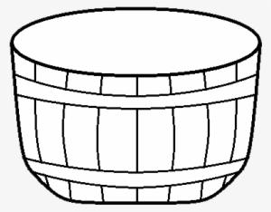 Apple Basket PNG Images.