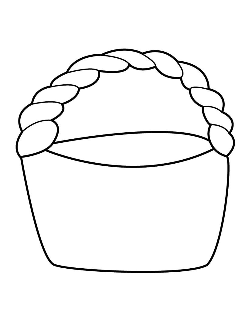 Clipart Basket & Basket Clip Art Images.