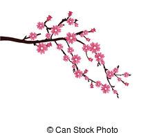 Clip art blossom.