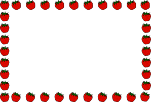 Free Apple Border Cliparts, Download Free Clip Art, Free Clip Art on.