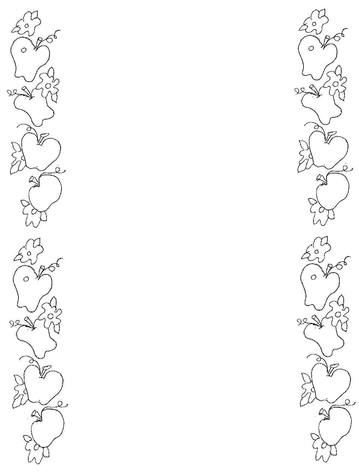 Free Free Apple Borders, Download Free Clip Art, Free Clip.