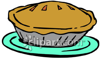 Gallery For > Baked Apple Pie Clipart.
