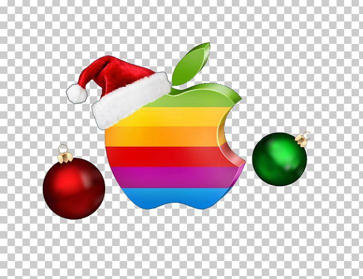 Logo Apple Christmas Icon PNG, Clipart, Adobe Illustrator.