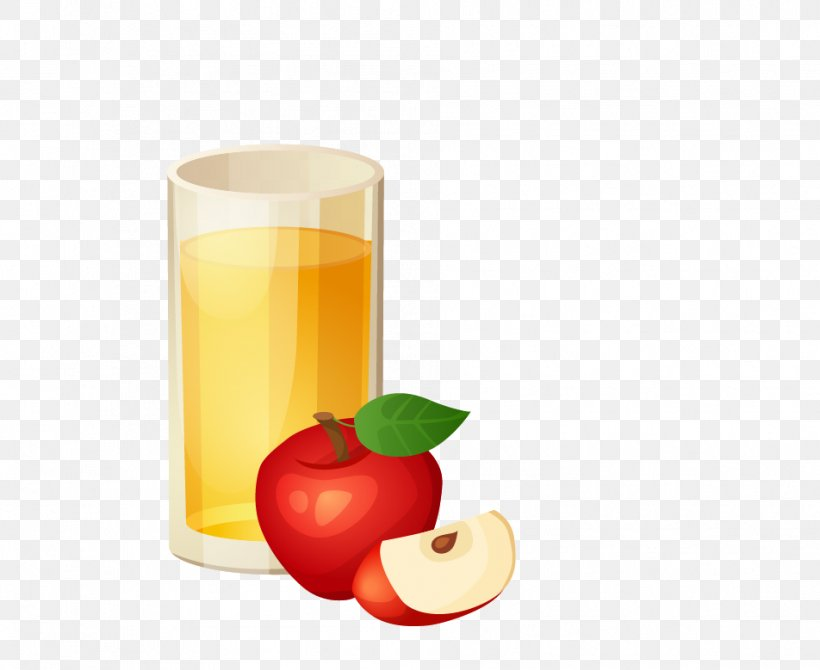 Apple Juice Apple Cider Clip Art, PNG, 952x779px, Juice.