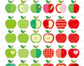 Apple Clipart For Desktop.