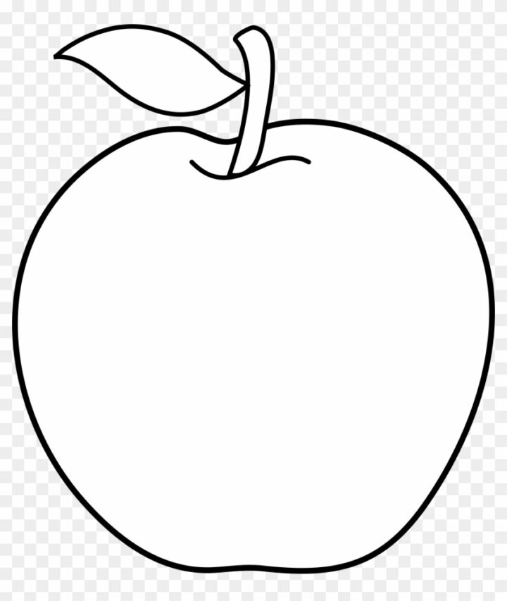 Black And White Apple Tree Clipart Free Clipart Black And.
