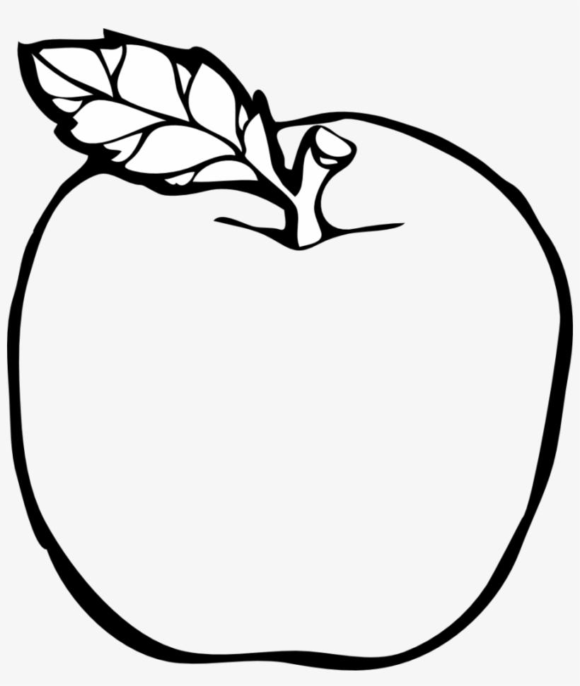 Black Apple PNG Images.