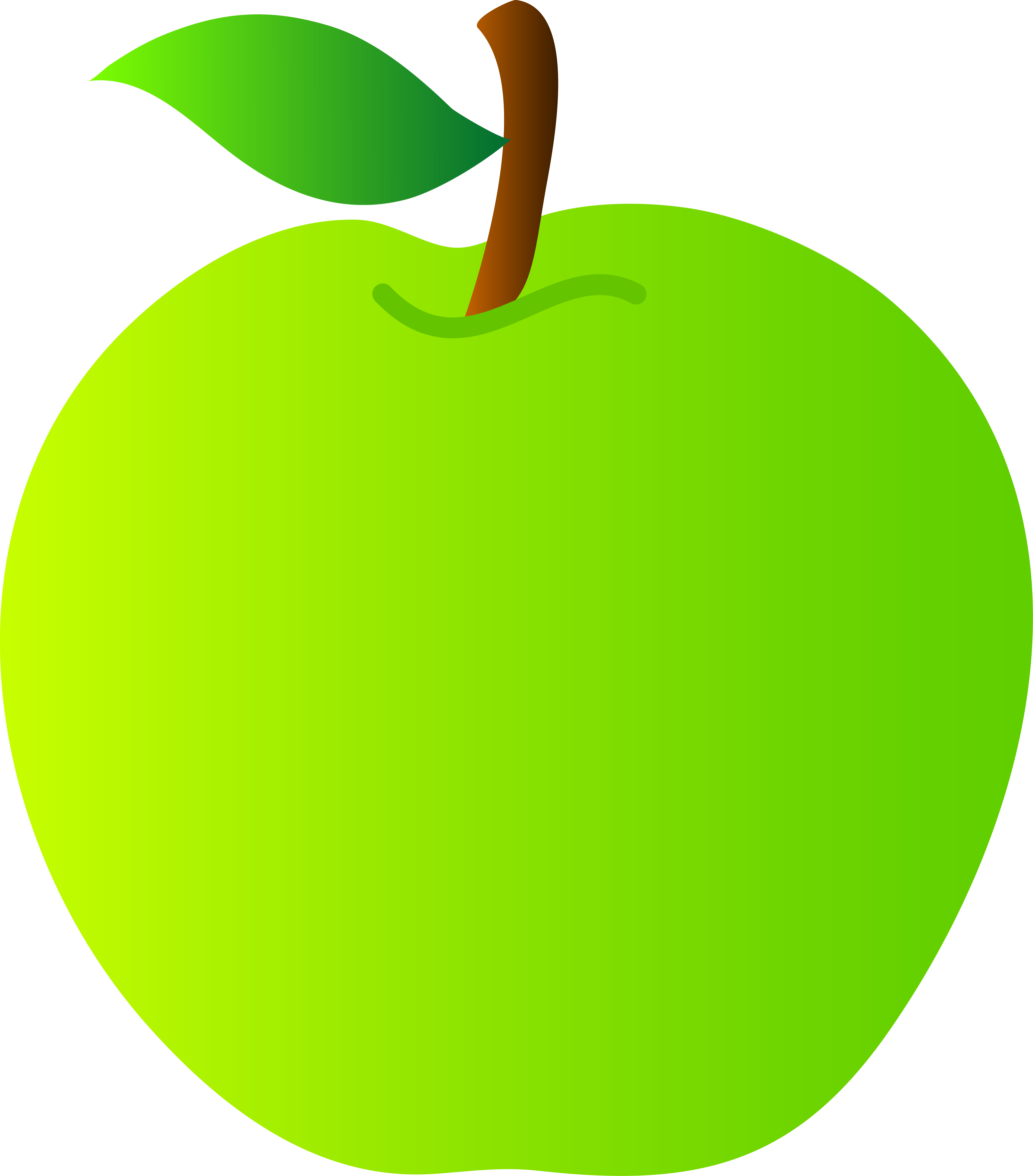 Free Cartoon Pictures Of Apples, Download Free Clip Art.