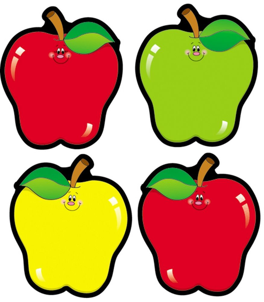Pin on apples.