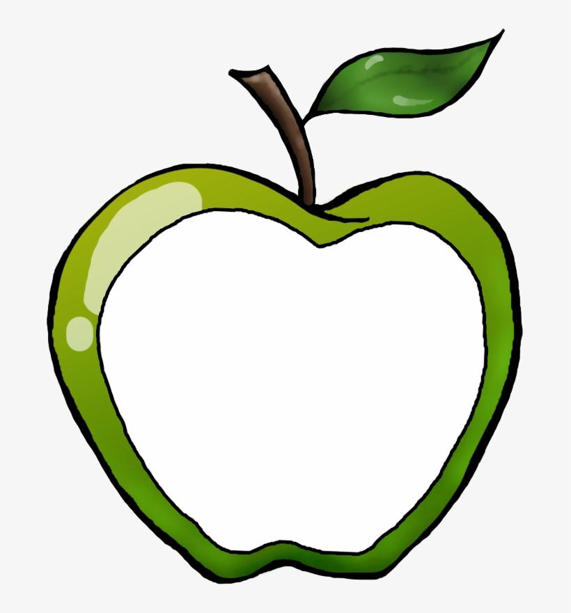 Apple Clipart Dj Inkers.