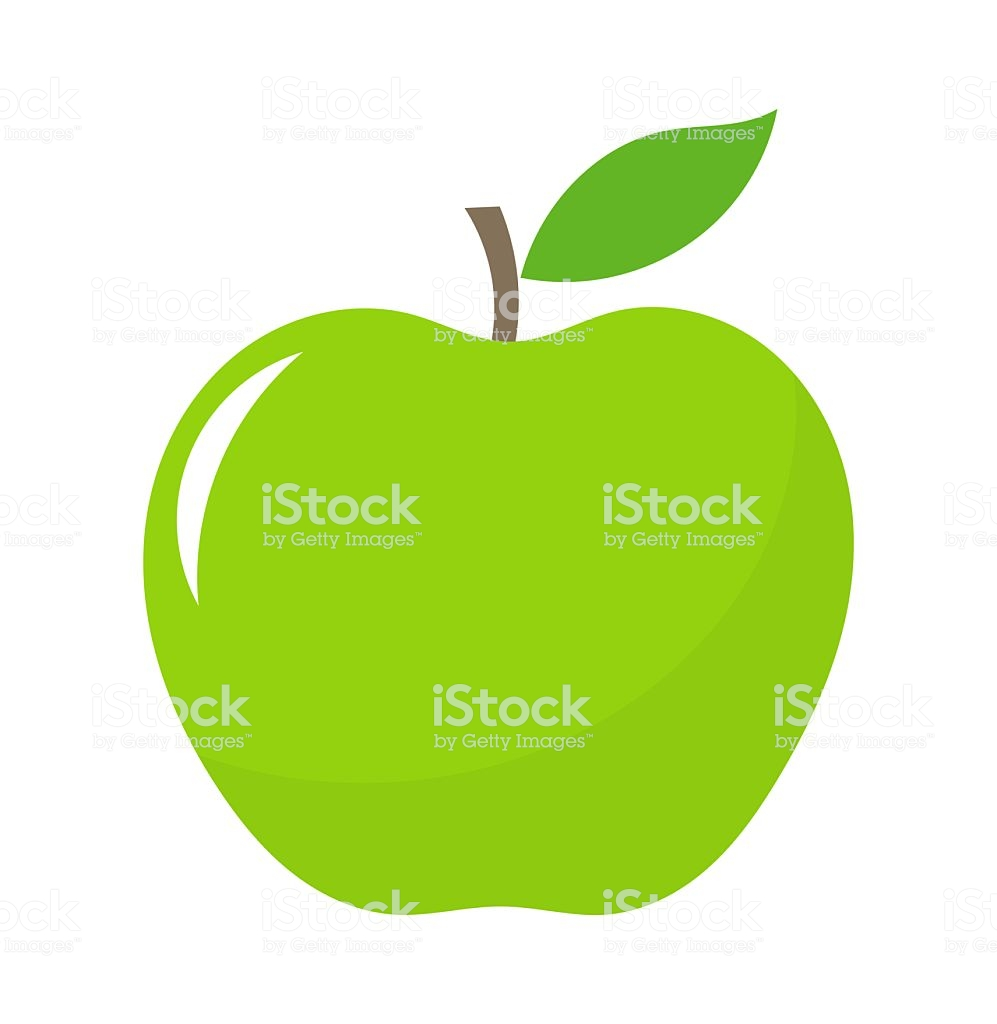 Green Apple Clipart Group (+), HD Clipart.
