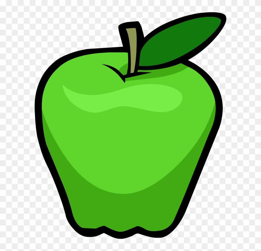 Download Green Apple Clip Art Clipart Clip Art Apple.