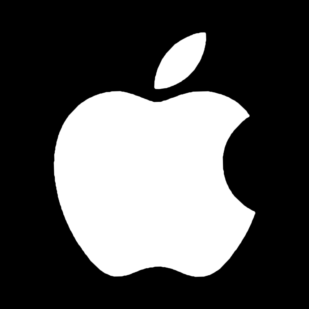 Free Apple Logo Outline, Download Free Clip Art, Free Clip.