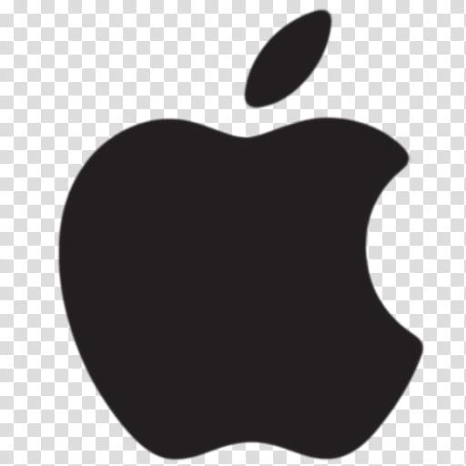 Apple Logos, Apple logo transparent background PNG clipart.