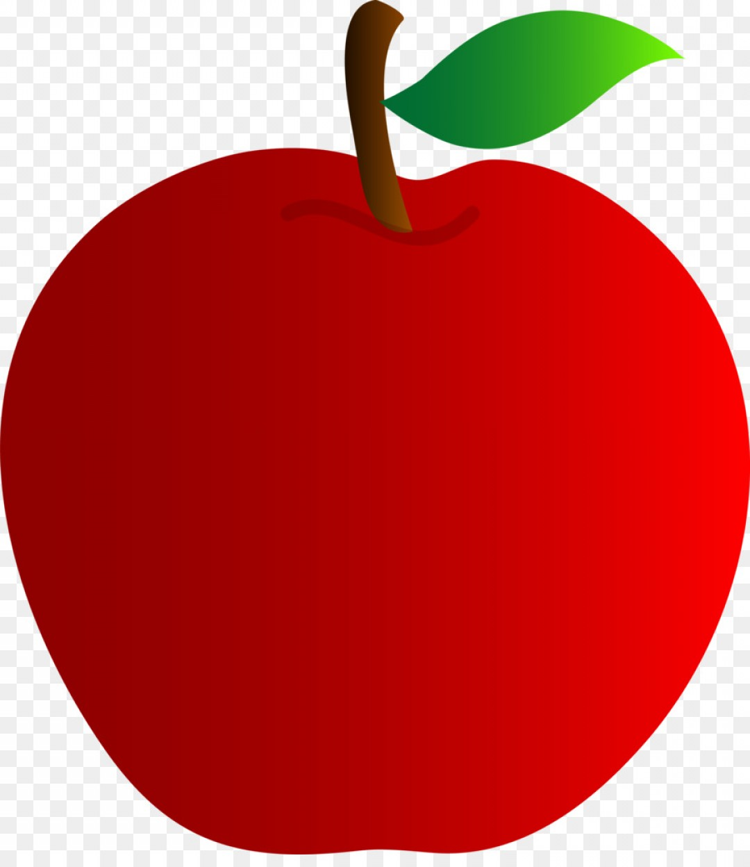 Png Snow White Apple Clip Art Cute Apple Cliparts.