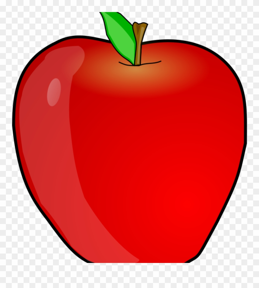 Apple Cliparts Free Apple Clipart At Getdrawings Free.