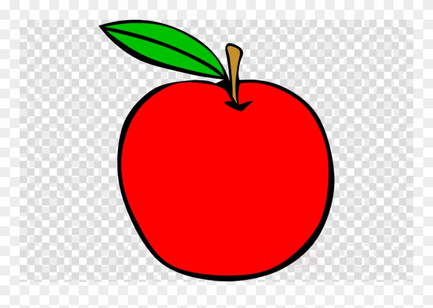 Red Apple Clipart Clip Art.