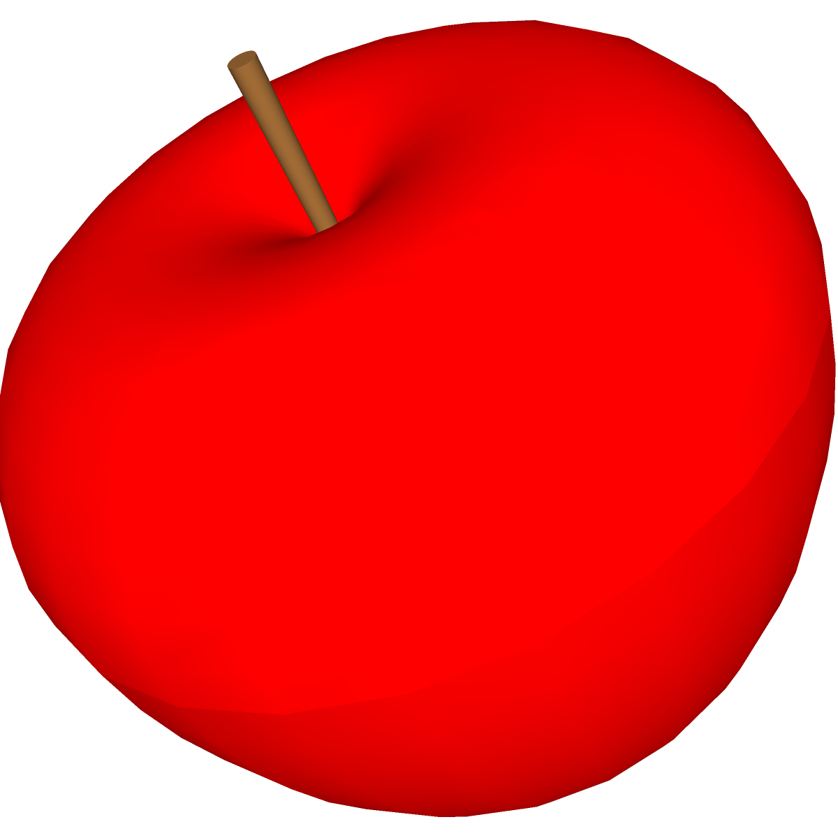 Red Apple Images.