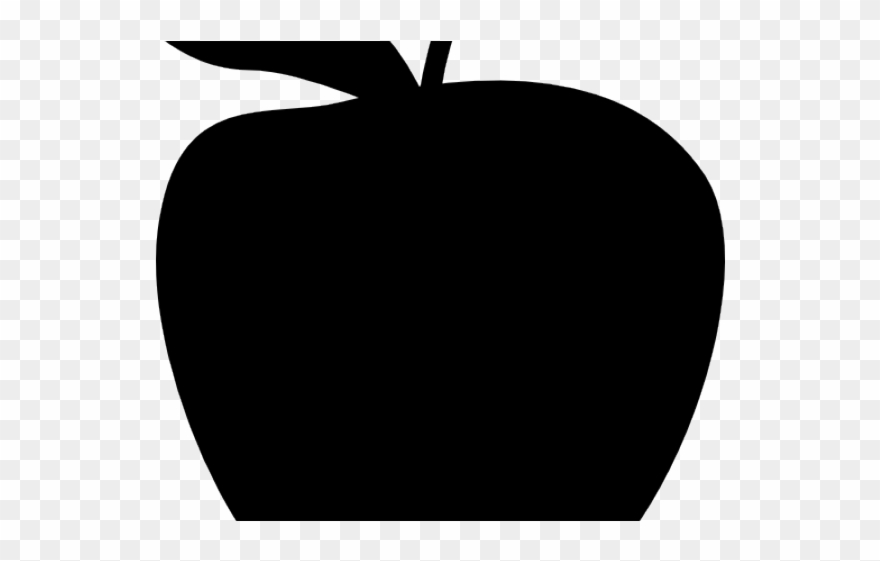 19 Apple Clipart Shadow Huge Freebie Download For Powerpoint.