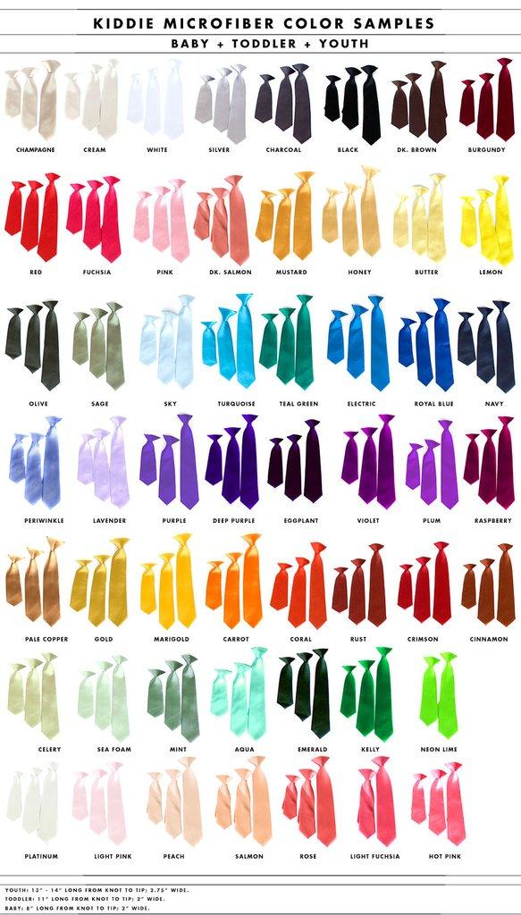 Apple Green Necktie. Light Green Solid Color Satin Finish Tie, No.