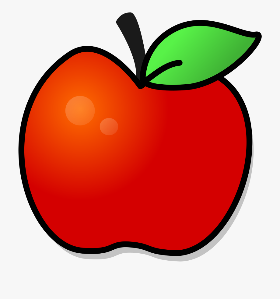 19 Apples Clipart Template Huge Freebie Download For.